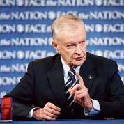 Brzezinski: «Si Poutine prend la Crimée, il perdra l'Ukraine»