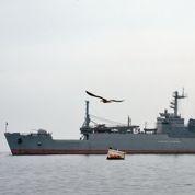 Ukraine : semaine cruciale pour la Crimée