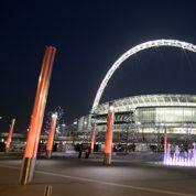 Wembley veut être le stade le plus connecté du monde