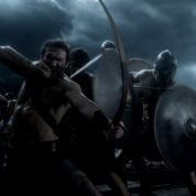 Box-office US: 300, la Naissance d'un empire à l'abordage !
