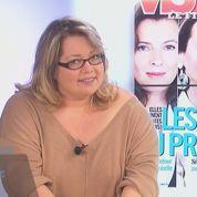 Valérie Trierweiler, Julie Gayet: la fuite vers l'étranger