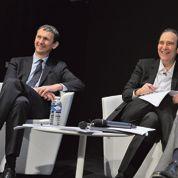 Xavier Niel plaide en faveur de Bouygues