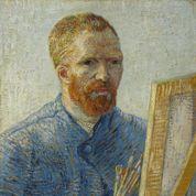 Vincent Van Gogh, artiste génial ou produit de consommation?