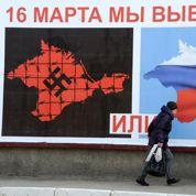 La Crimée fait un pas de plus vers la Russie