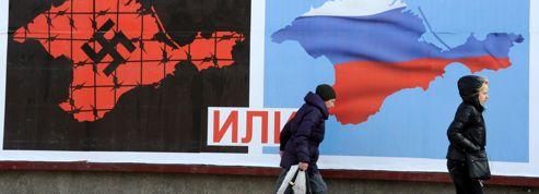Les autorités de Crimée font un pas de plus vers la Russie
