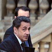 Les juges conservent les agendas de Nicolas Sarkozy