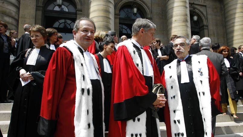 anciens avocats barreau de paris