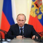 Crimée: l'UE prête à donner une dernière chance à Poutine