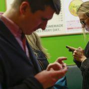 Le mobile, nouveau terrain de jeu pour le ciblage publicitaire