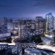 Immobilier d'entreprise: Paris attire les investisseurs étrangers