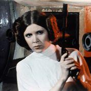 Star Wars 7 :un rôle-clef pour la princesse Leïa