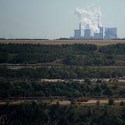 En plein essor, le charbon déplace des villages entiers en Allemagne