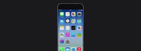 Foxconn se prépare à produire l'iPhone 6 en masse