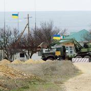 Cette base de missiles qui refuse de se rendre en Ukraine