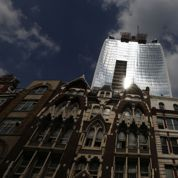 Immobilier de bureaux: Londres est la ville la plus chère du monde