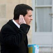 Le déni, une stratégie à haut risque pour Valls