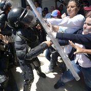 Venezuela: l'opposition exige la «sortie» de Maduro