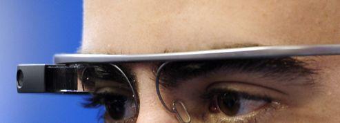 Les Caisses d'épargne tiennent prête leur application Google Glass