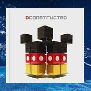 Les stars de l'electro remixent les ritournelles de Disney