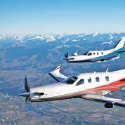 Daher-Socata lance un nouvel avion d'affaires