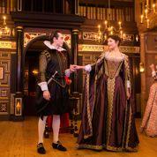 Londres met Shakespeare en scène