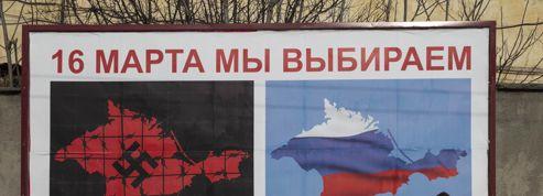 Ukraine : les enjeux du référendum sur la Crimée