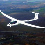 Total et l'Onera relancent les avions renifleurs