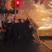 Turquie : Erdogan relâche des officiers comploteurs