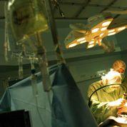 En Saône-et-Loire, un chirurgien découvre de la cocaïne en opérant un patient