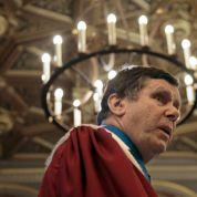 Écoutes : Taubira connaissait les charges retenues contre Sarkozy