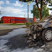 Plus de 30.000 voitures brûlées en France en 2013