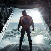 Captain America : le Soldat de l'hiver en très grande forme