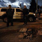 Israël frappe Gaza après des tirs de roquettes du Djihad islamique