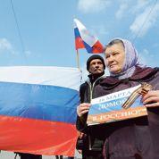 En Crimée, les partisans du rattachement à la Russie se préparent à gouverner