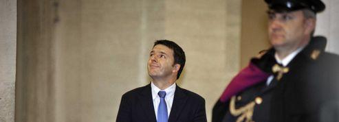 La tornade Renzi bouscule l'Italie