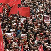 Turquie : la rue gronde contre Erdogan