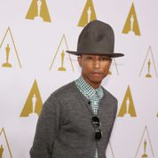 Pharrell Williams lance son parfum : GIRL