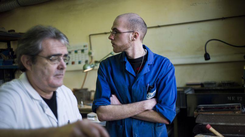 Les employeurs français acceptent mal les salariés âgés