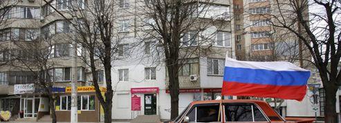 Ukraine: l'OCDE sanctionne la Russie