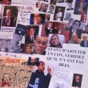 «Mur des cons» : la présidente du Syndicat de la magistrature mise en examen