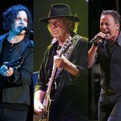 Neil Young, Springsteen, Sting : les Monuments Men de la pop