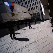 Intégrer la Crimée à la Russie, une opération très coûteuse