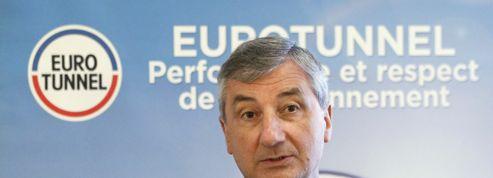 Eurotunnel voit enfin son avenir en rose