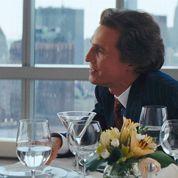 Le Loup de Wall Street : le chant de McConaughey remixé