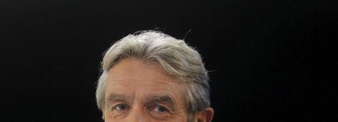 Frédéric Thiriez: «Canal+doit faire une offre canon sur les droits du football»
