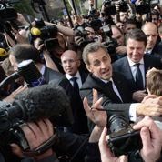 Les 5 leviers de l'offensive judiciaire contre Sarkozy