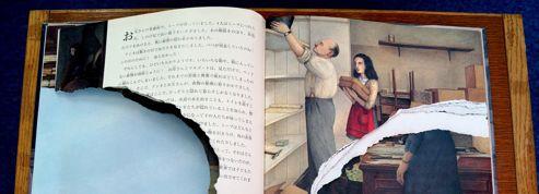 Vandalisation du Journal d'Anne Frank :un chômeur arrêté