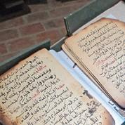 Les manuscrits au registre de la Mémoire du monde