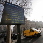 Transports en commun gratuits: 4 millions d'euros par jour