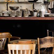 La gastronomie entre dans les pubs et les bistrots